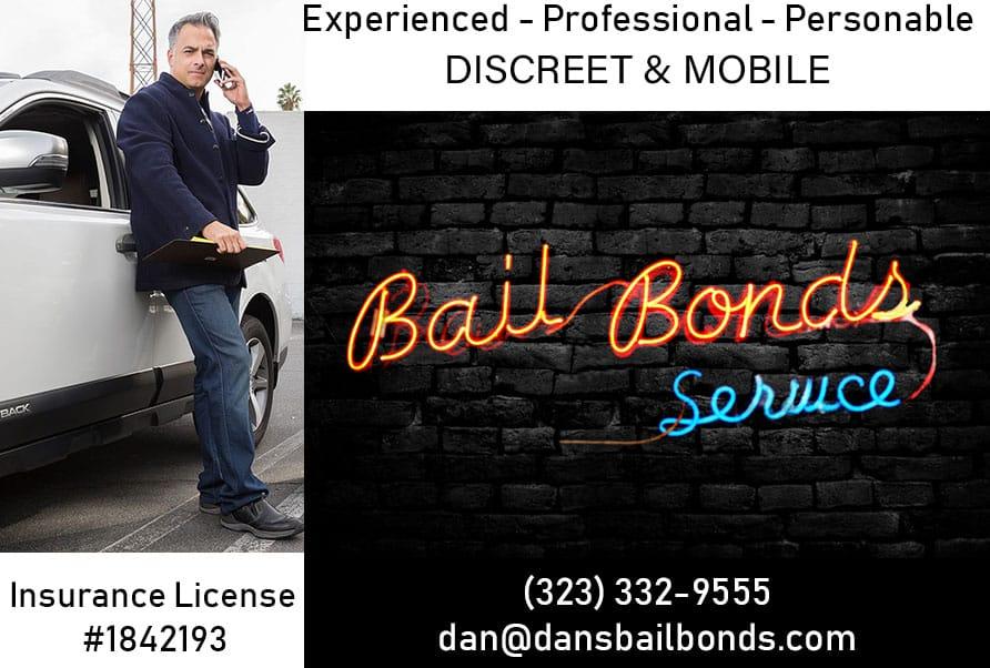 Los Angeles Bail Bonds -dansbailbonds