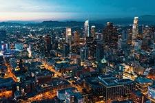 Southern California Bail Bonds